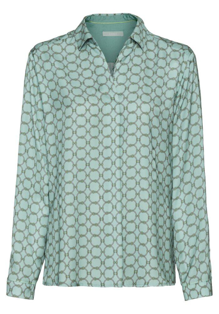 Losvallend shirt Bianca
