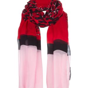 Driekleurige sjaal Petra JJ