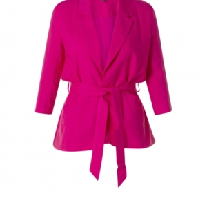Roze blazer Imala Yest