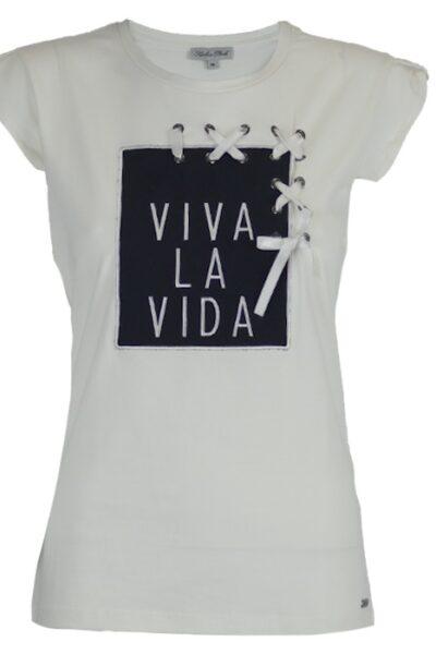 Casual shirt sophia perla