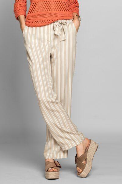 trendy broek parigi bianca