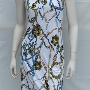 trendy kleedje met kraag batida