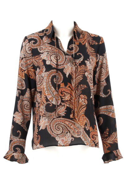 shirt originele print signe nature