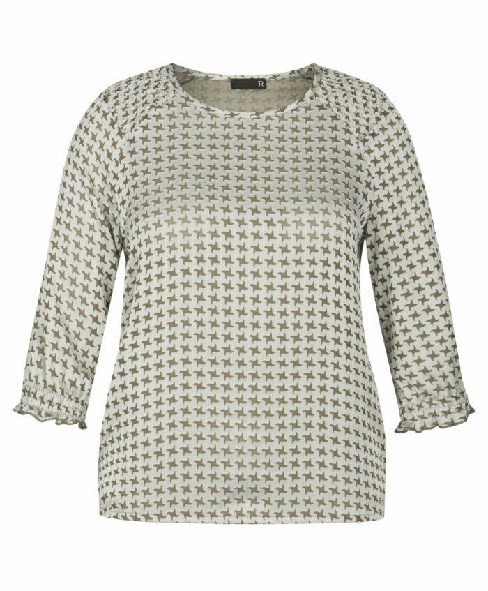 blouse rabe