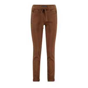 skinny broek red button