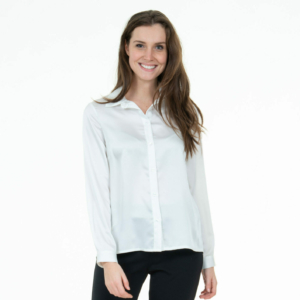 witte blouse more than that