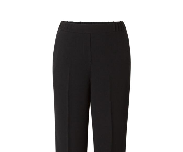 Zwarte broek Aimee Yest