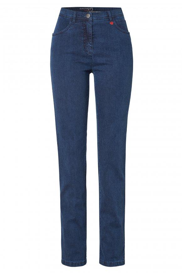 Slim-fit jeans toni dress