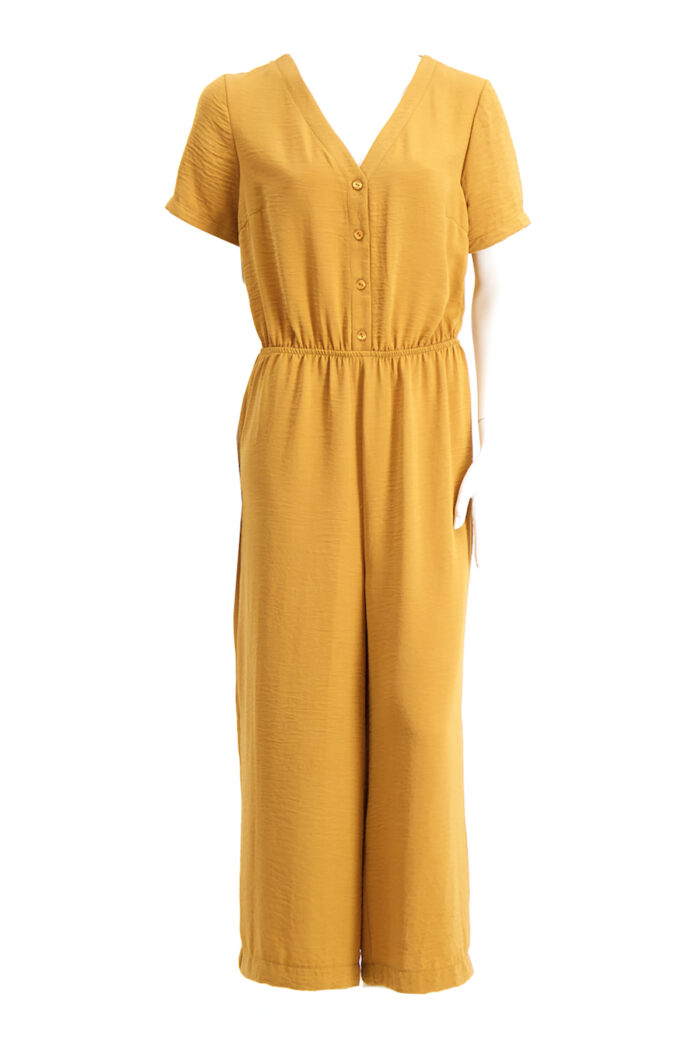 jumpsuit signe nature