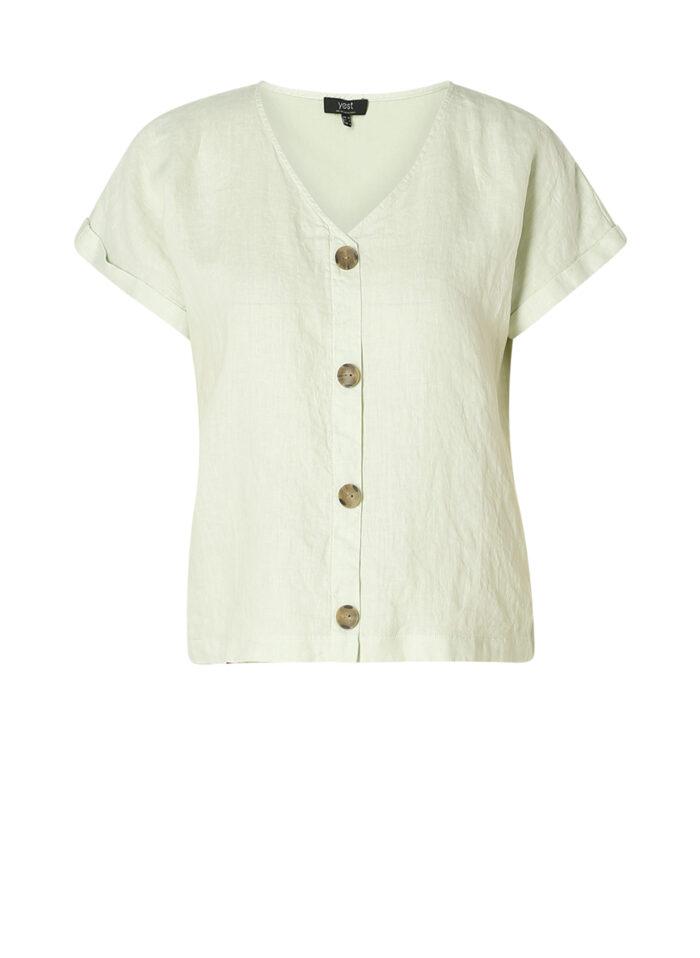 shirt yest