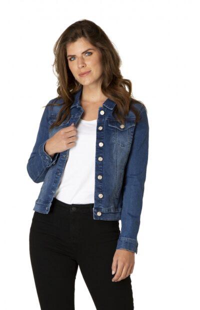 Jeansvest yest