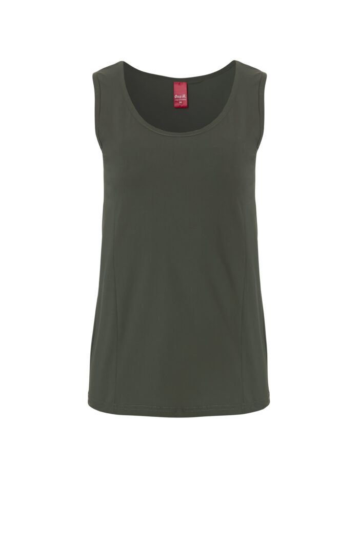 topje sporty chic only-m