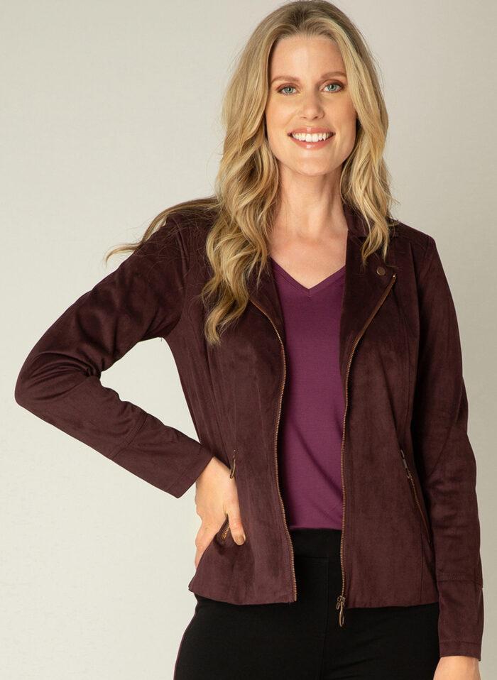 jacket yest