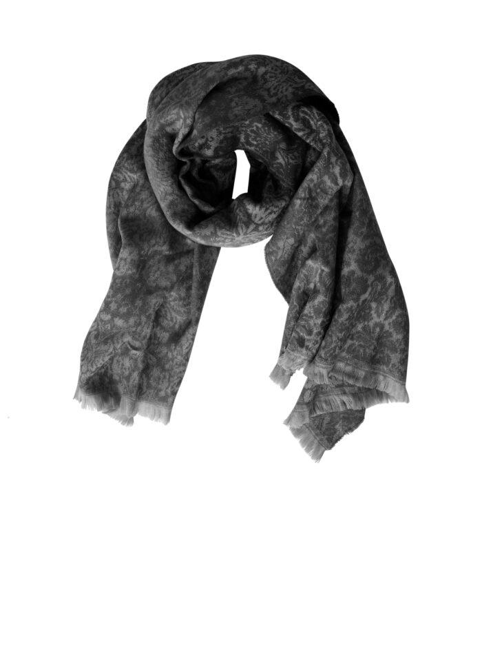 sjaal yest