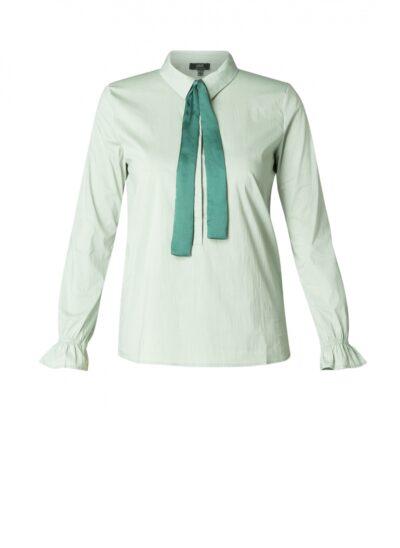 tuniek blouse yest